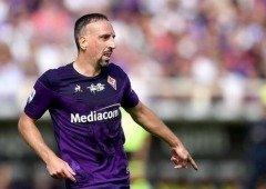 Fifa 20: Franck Ribéry revoltado com a sua cara no jogo