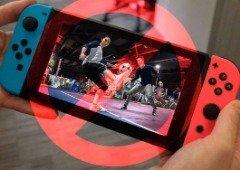 FIFA 20: Nintendo Switch recebe versão 'legacy' e os fãs revoltam-se!