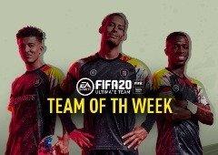 FIFA 20 TOTW17 tem estrelas para agradar a todos os jogadores!