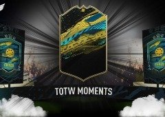 FIFA 20 Ultimate Team: conhece a primeira TOTW Moments lançada esta semana!