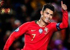 FIFA 20 Ultimate Team: Equipa da Semana 10 é incrível! Ronaldo é cabeça de cartaz!