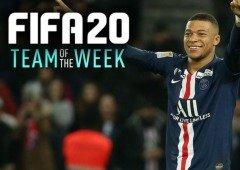 FIFA 20 Ultimate Team: Equipa da semana 19 tem um jogador que todos vão querer!