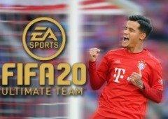 FIFA 20 Ultimate Team: Equipa da Semana 25 vai deixar os jogadores furiosos!