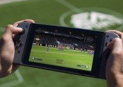 Fifa 20. Versão para Nintendo Switch é massacrada pelos jogadores