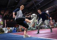"FIFA 20: ""Volta Football"" traz de volta o futebol de rua e também o Futsal!"