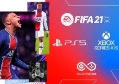 FIFA 21 já chegou à PS5 e Xbox Series X. Mas só para alguns!