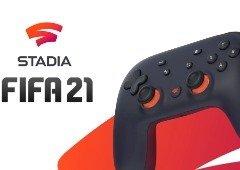 FIFA 21 já tem data marcada para chegar à Google Stadia!