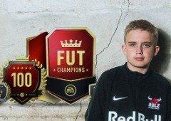 FIFA 21: jogador de 14 anos bate recorde do Mundo no Ultimate Team!