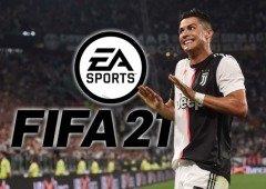 FIFA 21 não vai ter a popular celebração do Ronaldo! EA quer acabar com toxicidade no jogo