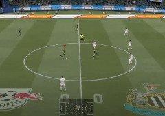 FIFA 21 tem um bug inacreditável. Este vídeo revela tudo
