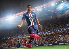 FIFA 21: trailer de apresentação do jogo chega esta semana