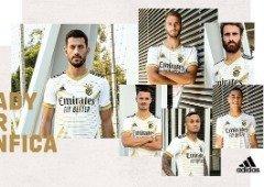 FIFA 21 Ultimate Team: Benfica tem o equipamento mais popular! Vê o TOP 50