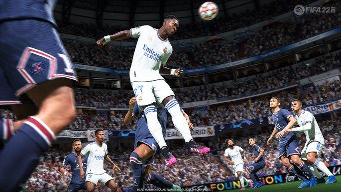Fifa 22 screenshot_1