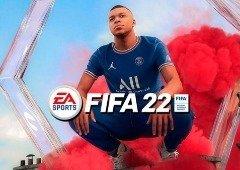 FIFA 22: revelada a estrela da capa do novo jogo da EA