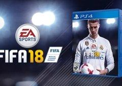FIFA 18: Data de lançamento, trailer do jogo e capa do jogo divulgada
