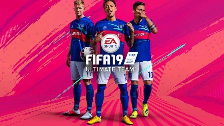 5 Dicas para ter sucesso no Ultimate Team do FIFA 19 sem gastar dinheiro!