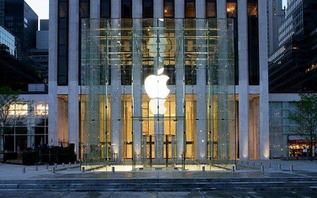 apple store nova iorque