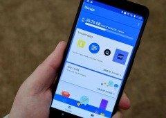 Files da Google perde uma nova medida de segurança antes de ser lançada
