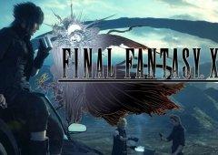 Final Fantasy 15: Novo DLC e novidades para a Xbox One X
