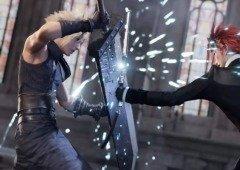 Final Fantasy 7 Remake vai ser difícil de encontrar em lojas físicas