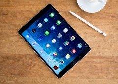 Finalmente a Apple permitirá mais personalização no 'home screen' do iPad