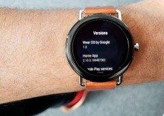 Finalmente podes ter widgets no teu smartwatch com Wear OS