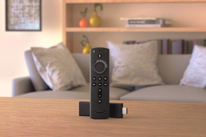 Este é o novo Amazon Fire TV Stick