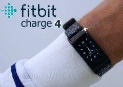 Fitbit Charge 4 recebe novas funcionalidades que vão ajudar a justificar o seu preço!