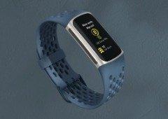 Fitbit Charge 5 já disponível e com treino dado por Will Smith