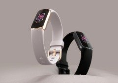 Fitbit Luxe é a concorrente de 'luxo' para a Xiaomi Mi Band 6