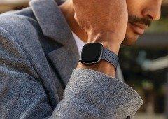 Fitbit quer destronar o Apple Watch com esta nova tecnologia