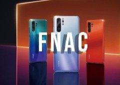Fnac terá que entregar milhares de smartphones Huawei vendidos com desconto de 500 €