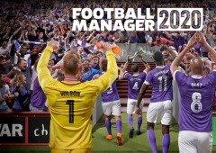 Football Manager 2020 está GRÁTIS por tempo limitado para PC e Mac nesta Super Promoção