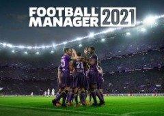 Football Manager 2021 já está disponível e chega com influências da pandemia!