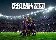 Football Manager 2021 já tem data de lançamento. E há uma novidade