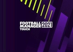 Football Manager 2021 na PS5? Põe as culpas na Sony!
