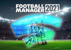 Football Manager 2021 tem chegada confirmada ao Google Stadia