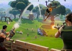 "Fortnite adiciona ""Split-Screen"" para Xbox One e PlayStation 4"
