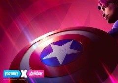 Fortnite anuncia novo crossover para celebrar Avengers: Endgame