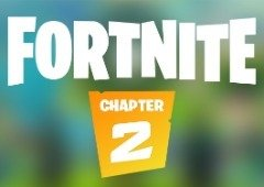 Fortnite Capítulo 2 vai ser um marco histórico para o jogo Battle Royale! Descobre porquê