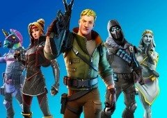Fortnite confirmado para a PlayStation 5 e Xbox Series X