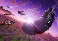 Fortnite - Epic Games introduzirá recurso de Apex Legends