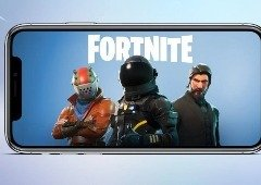 Fortnite estará de regresso ao iOS a partir de outubro