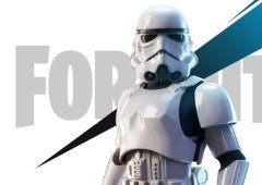 Fortnite irá estrear uma cena de Star Wars: The Rise of Skywalker na próxima semana