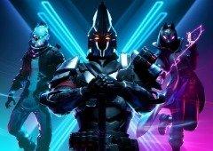Fortnite mantém o título de jogo mais lucrativo em 2019!