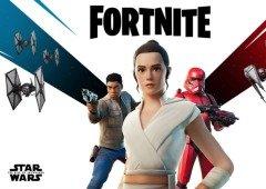 Fortnite recebe desejado crossover com Star Wars! Conhece todas as novas skins