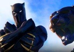 Fortnite recebe mais um guerreiro! Vê como podes ter a skin Black Panther