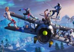 Fortnite salta do ecrã para a vida real! Milionário quer recriar a ilha do Battle Royale