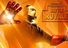 Fortnite: Segundo crossover dos Avengers chega hoje!
