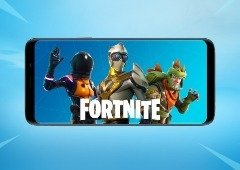 Fortnite toma medida drástica contra as taxas cobradas pela Apple e Google